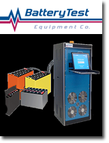 Battery Test Equipment Co.